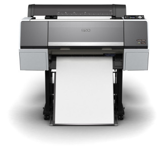 "Epson SureColor P9000 Commercial Edition 44"" Large Format Printer"