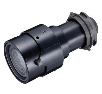 Dukane NP15ZL 4.7 - 7.2:1 Zoom Lens for 6700 Series