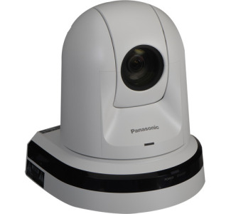 Panasonic AW-HE40HW PJ9 PTZ Camera with HDMI Output - White