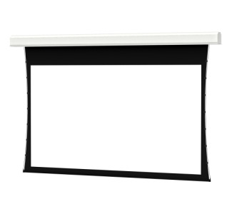 Da-Lite Tensioned Large Advantage Deluxe Electrol Electric Projection Screen - 220
