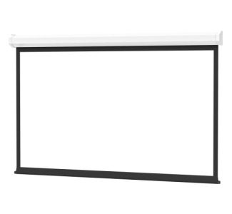 Da-Lite Cosmopolitan Electrol Electric Projection Screen - 84.9