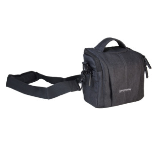 Promaster Cityscape Carrying Case for Camera Equipment, Camera - Charcoal Gray
