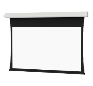 Da-Lite Tensioned Advantage Deluxe Electrol Electric Projection Screen - 137
