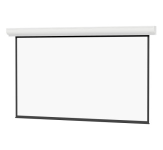 "Da-Lite Contour Electrol Electric Projection Screen - 130"" - 16:10 - Wall/Ceiling Mount"