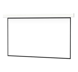Da-Lite Large Advantage Deluxe Electrol Electric Projection Screen - 271.5