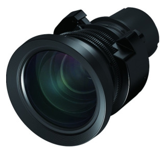 Epson ELP LU03 - 11.10 mm to 13.10 mm - f/2 - 2.26 - Wide Angle Zoom Lens
