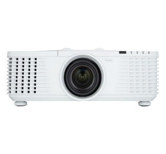 Viewsonic PRO9800WUL DLP Projector - HDTV - 16:10