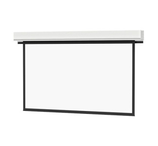 "Da-Lite Advantage Deluxe Electrol Electric Projection Screen - 72"" - 4:3 - Recessed/In-Ceiling Mount"