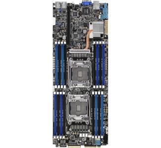 Asus Z10PH-D16 Server Motherboard - Intel C612 Chipset - Socket LGA 2011-v3