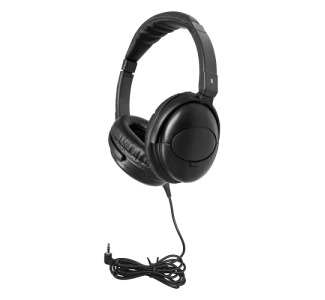 Hamilton NC-HBC Noise Cancelling Headset with Case