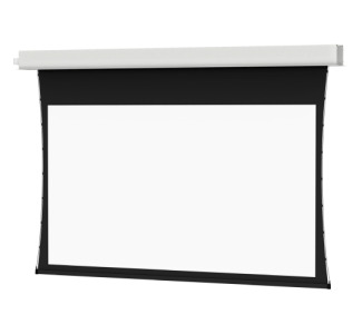 "Da-Lite Tensioned Advantage Electrol Electric Projection Screen - 94"" - 16:10 - Ceiling Mount"