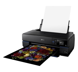 Epson SureColor P800 Inkjet Printer - Color - 2880 x 1440 dpi Print - Plain Paper Print - Desktop