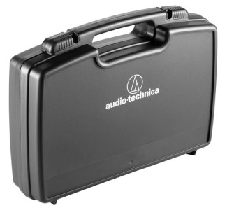 Audio Technica ATW-RC2 Foam-fitted carrying case