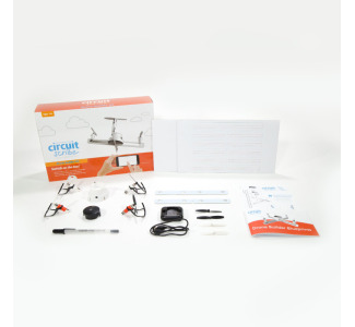 Circuit Scribe Drone Builder Kit | DIY Drone