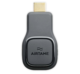 Airtame WiMedia Adapter for Wireless Screen Sharing