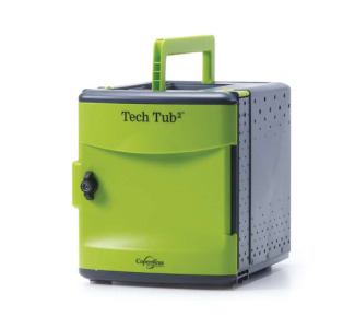 Copernicus FTT700 Tech Tub 2 - Holds 6 Devices