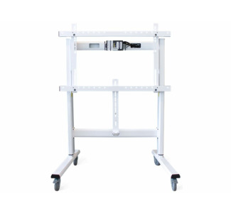 Smart FSE-300 Electric Height Adjustable Mobile Stand