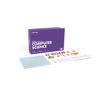 littleBits Computer Science Expansion Pack for 10 Code Kits