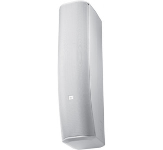 JBL Professional CBT 70J-1 2-way Wall Mountable, Stand Mountable Speaker - 350 W RMS - White