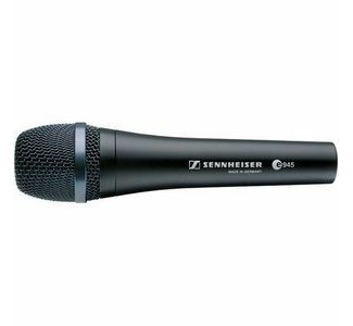 Sennheiser e945 Lead Vocal Stage Microphone