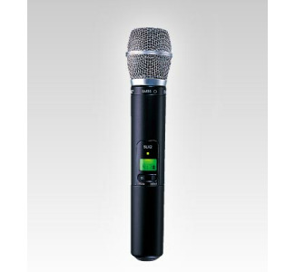 Shure SLX2/SM58 Wireless Handheld Microphone CH G5