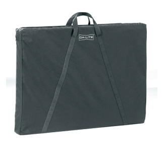 CASE CARRY DUAL PURPOSE BLACK -- Easel Carrying Case (Dual Purpose Black)