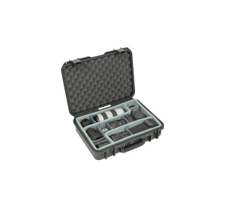 iSeries 1813-5 Photo and Video Case with Think Tank Designed Dividers