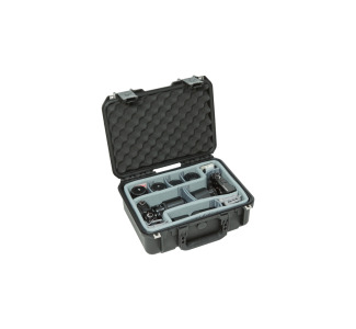 iSeries 1510-6 Watertight/Dustproof Case with Think Tank Designed Photo Dividers