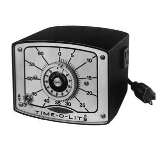 Time-O-Lite GR-90 Enlarging Timer