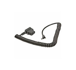 Bogen 3' Extended Coiled PC Cord for 45CL-1 5520