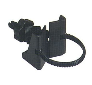 Stroboframe Handle Flash Mount