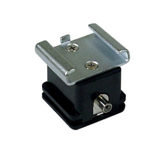 Master Products PC to Hot Shoe Adapter - MPXB157