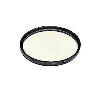 Promaster UV Haze Filter 55mm