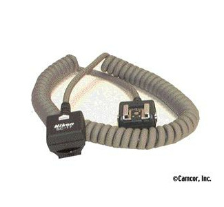 Nikon IEEE-1394 Connecting Cable