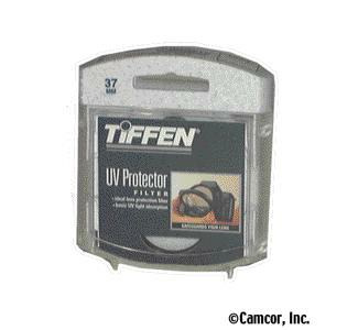Tiffen 37mm UV Protector Filter