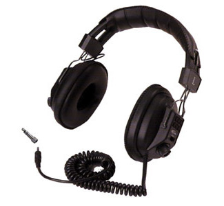 Califone 3068AV Stereo Headphones