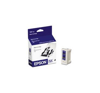 Epson Black Ink Cartridge f/777