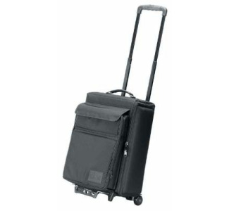 JELCO RP Padded Hard Side Travel Cases JEL-8035RP