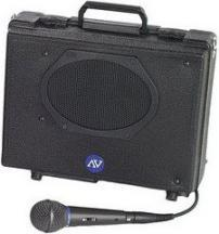 Buy AmpliVox Audio Systems - Amplivox S222 Audio Portable Buddy PA System