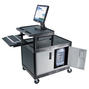Carts and Workstations from Camcor