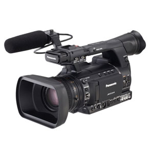 Video Camcorders and Security Systems