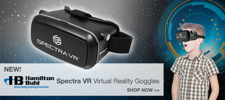 Camcor - Spectra VR Goggles