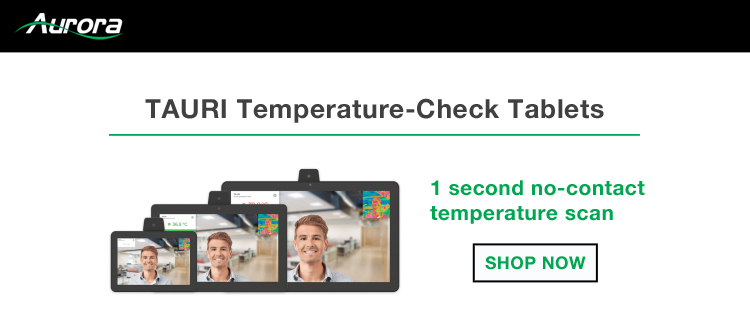 TAURI temperature tablets