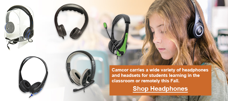 headphones for the classroom