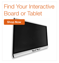Interactive Boards and Tablets