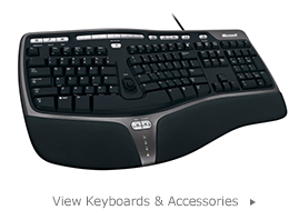 Office Keyboards and Accessories